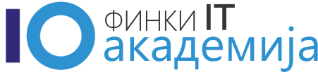 FINKI IT Academy Logo